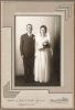 Walther Dwight and Ethel Goossen